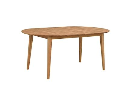 Filippa Matbord Ovalt Ek 170 cm
