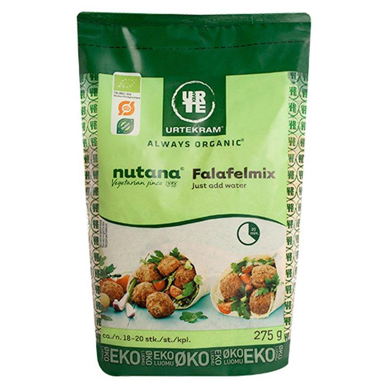 Luomu Falafeljauhesekoitus 275g - 45% alennus