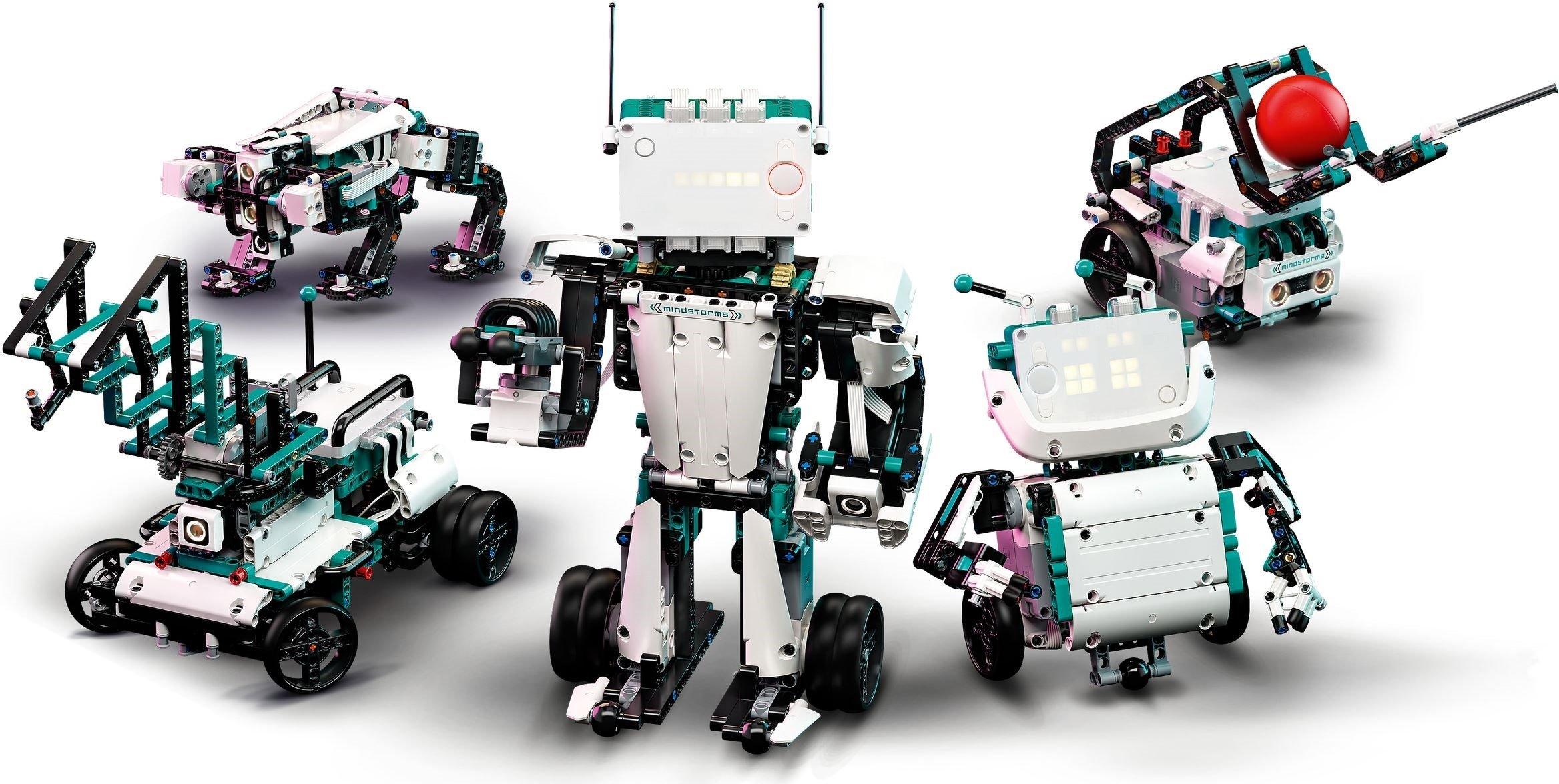 LEGO Mindstorms - Robot Inventor (51515)