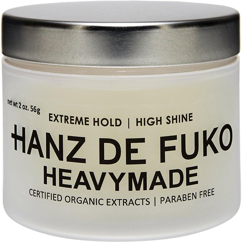 Heavymade, Hanz de Fuko Muotoilutuotteet