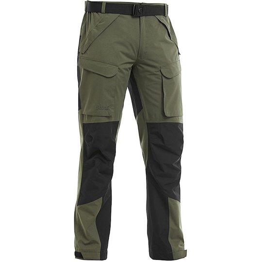 Fladen Authentic Wear 2.0 byxor gröna