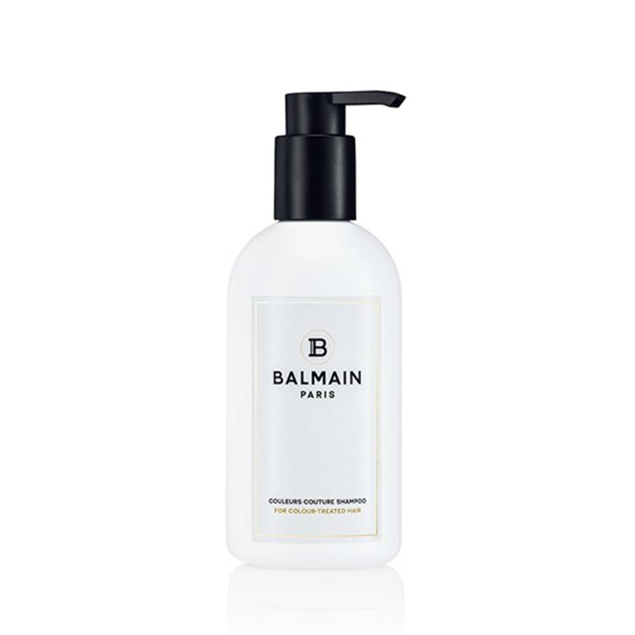 Balmain Paris Couleurs Couture Shampoo
