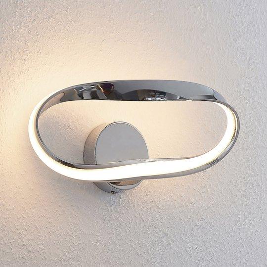 Lucande Xalia -LED-seinävalaisin