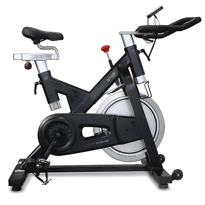 Master Fitness Spinning S 40, Spinningcykel