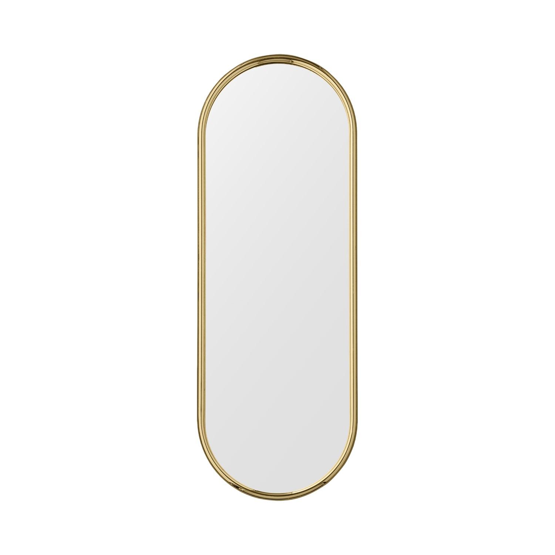 Spegel ANGUI Mirror Small guld, AYTM
