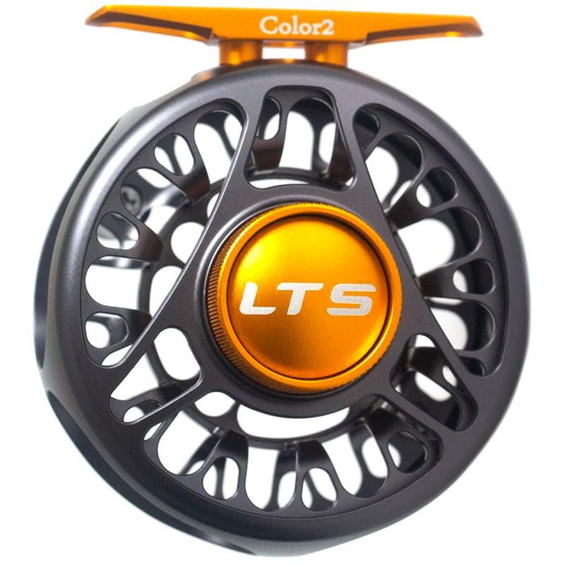LTS Color2 #3/4 Matte Olive Gold Ny forbedret brems og lettere design