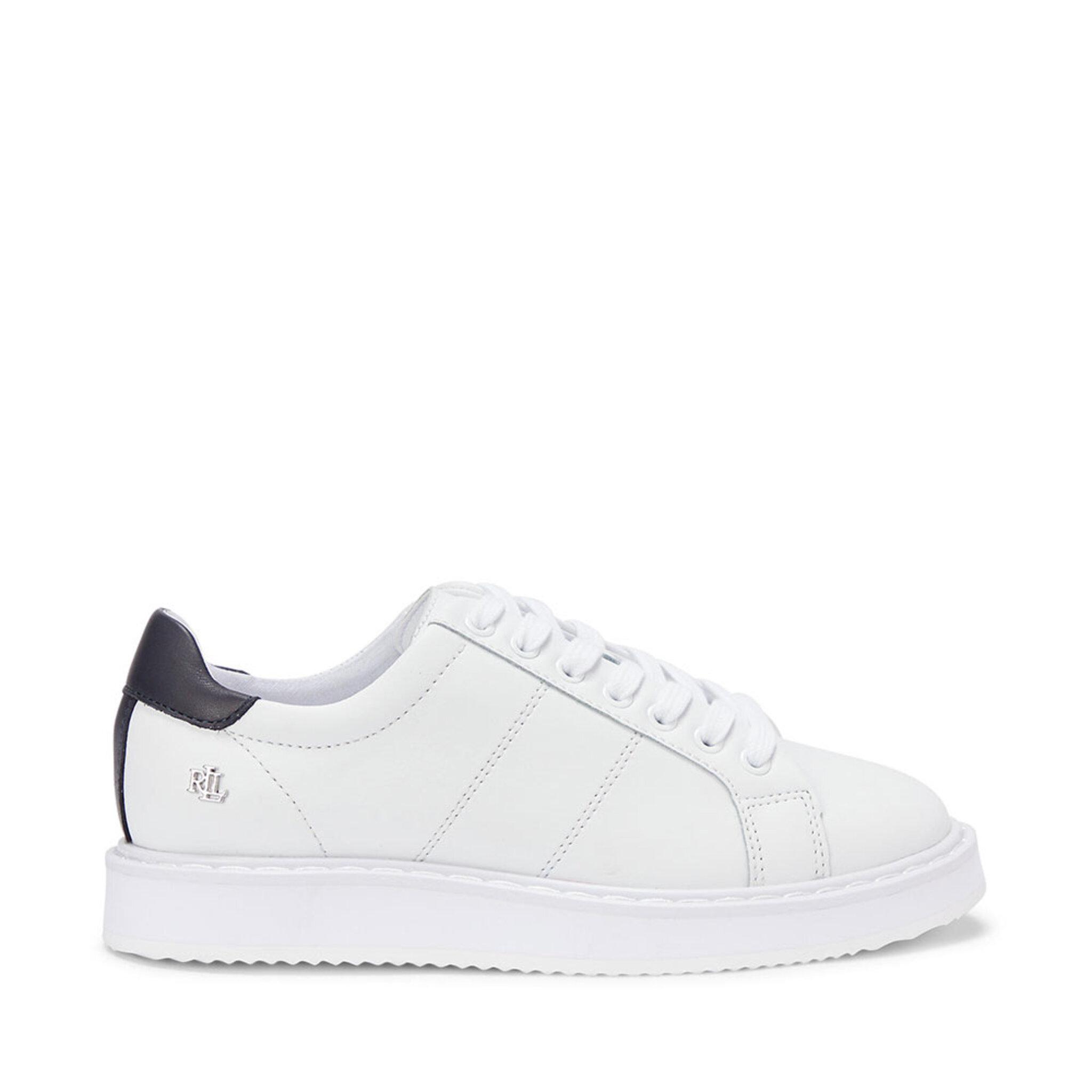 Angeline II Nappa Leather Sneaker