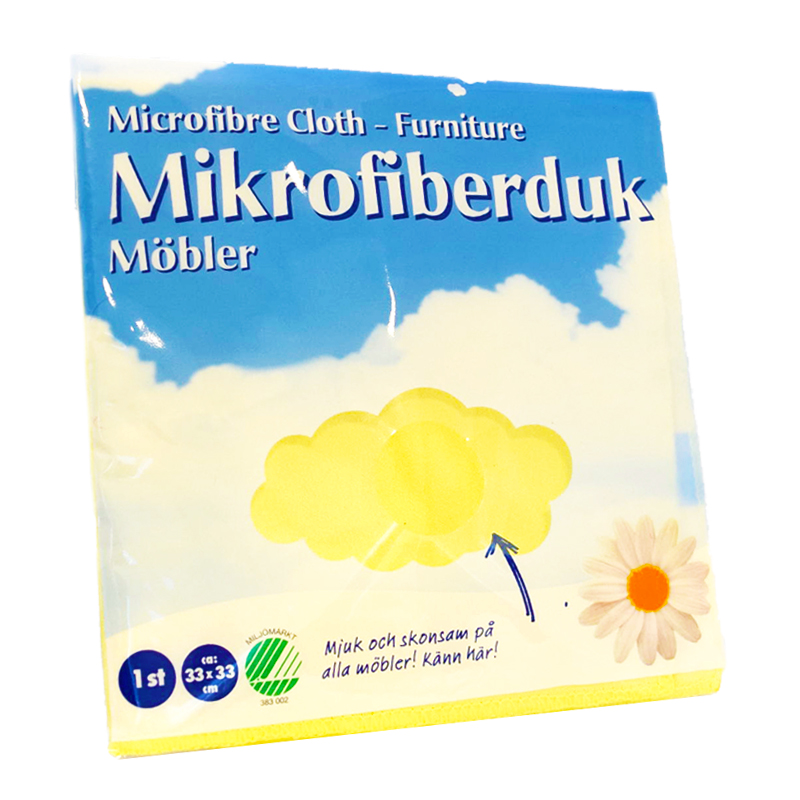 Mikrofiberduk Möbler - 50% rabatt