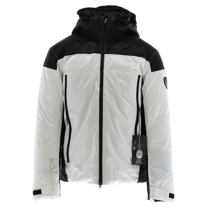 Emporio Armani 7 Men's Jacket Various Colours 285760 - white M