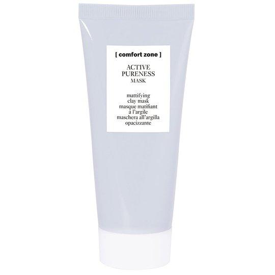 Active Pureness Mask, 60 ml Comfort Zone Kasvonaamiot