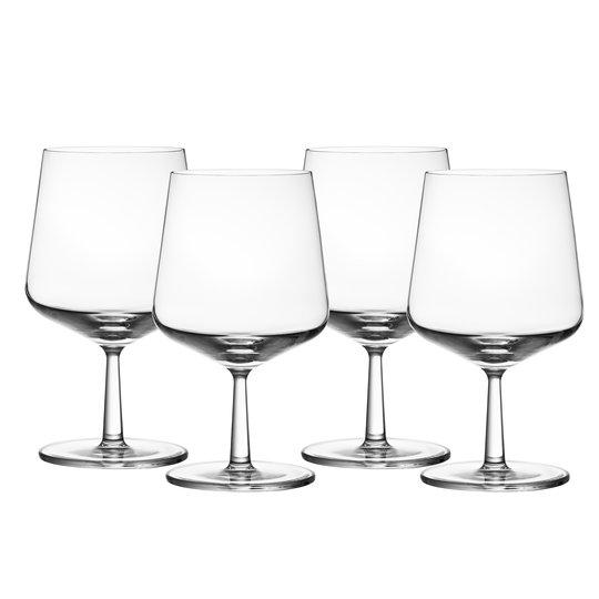 Iittala - Essence Ölglas 48 cl 4-pack