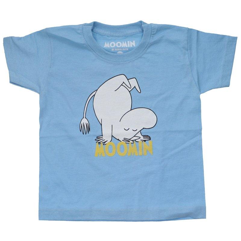 Muumipeikko T-paita Kids 92cm - 60% alennus