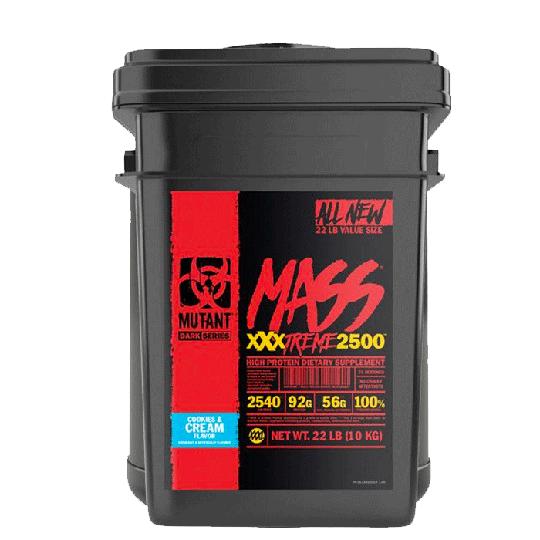 Mutant Mass XXXtreme 2500, 10 kg
