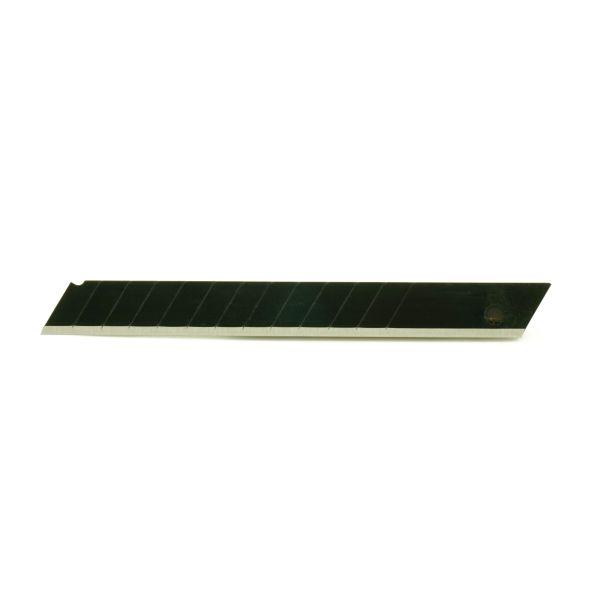 Ironside 102078 Knivblad 10-pakning 9 mm