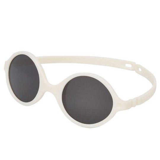 Ki ET LA Diabola Solbriller, Cream, 0-1 År