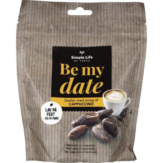 Dadlar Cappuccino - 26% rabatt