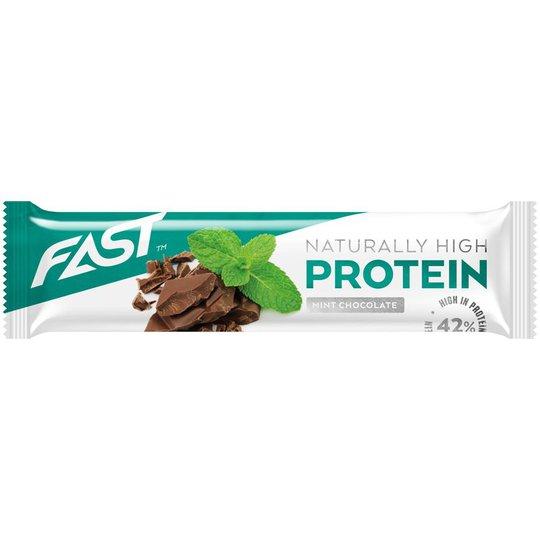 Proteinbar Mörk choklad - 30% rabatt