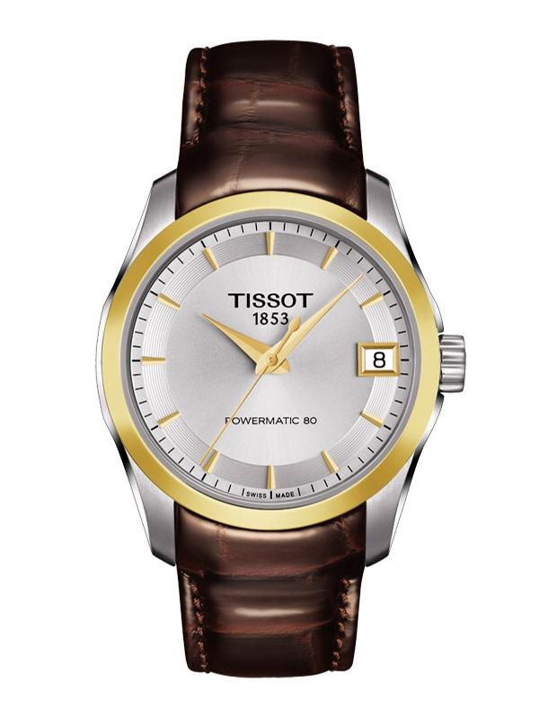 Tissot Couturier T035.207.26.031.00