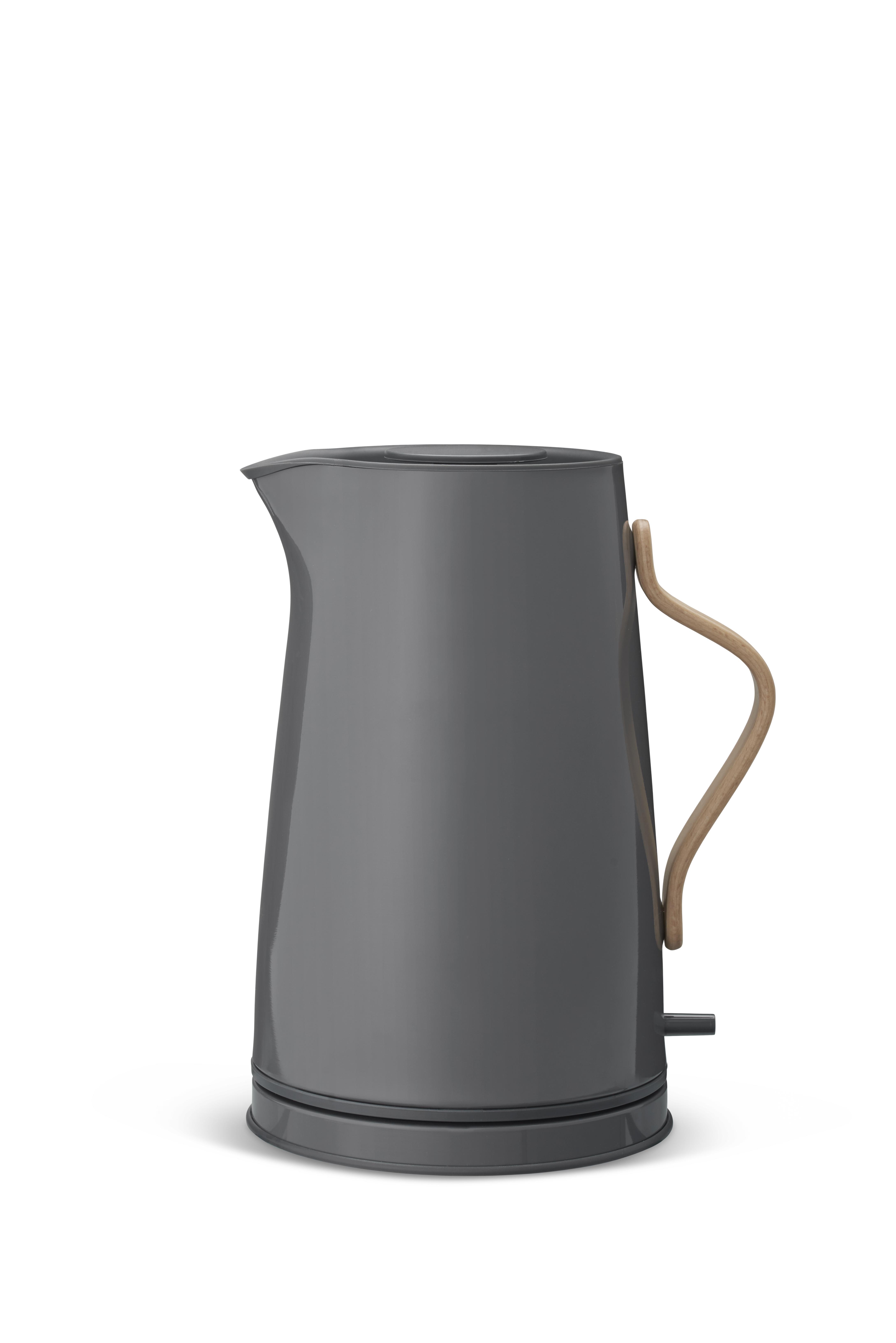 Stelton - Emma Kettle 1,2 L - Grey (x-210-1)