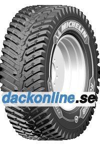 Michelin Roadbib ( 600/70 R30 158D TL Dubbel märkning 155E )
