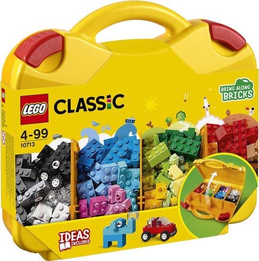 LEGO Classic 10713 Fantasiveske