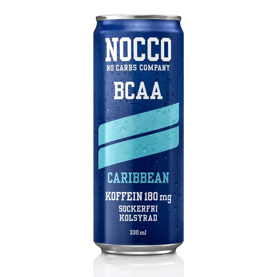 NOCCO Caribbean 33cl