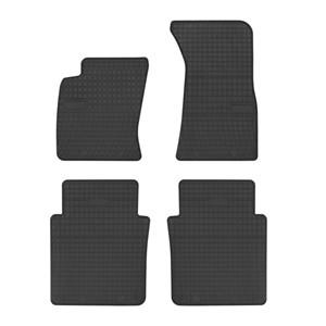 Kumimatto, sisätila, AUDI A8 D3