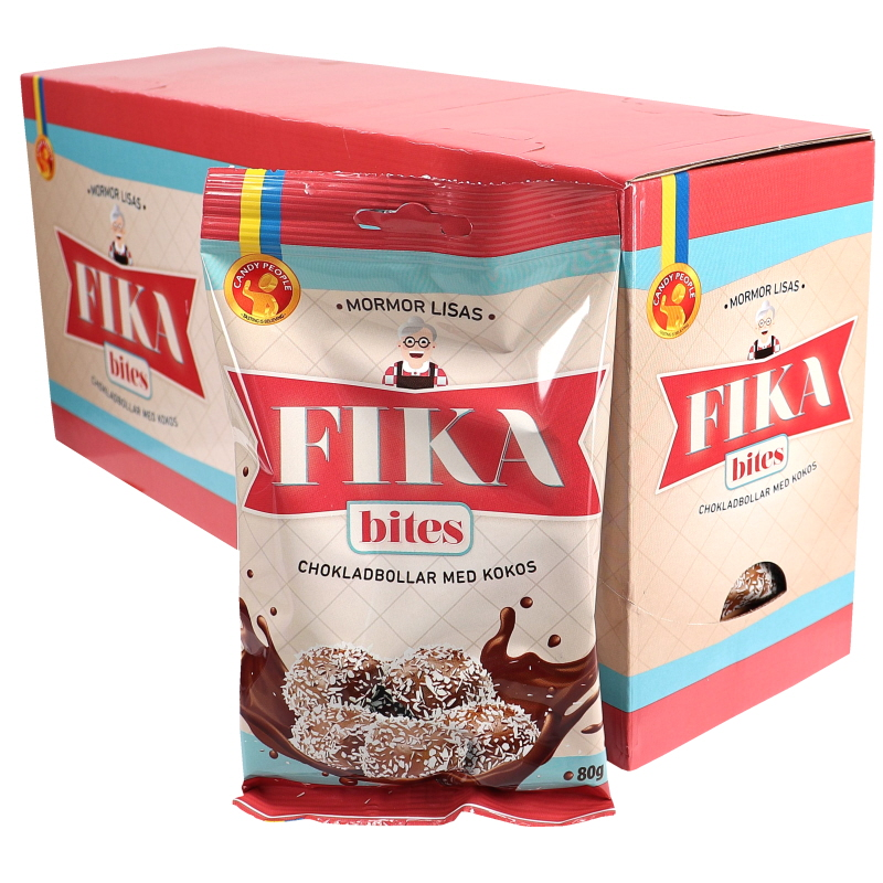 Fika Bites 15-pack - 71% rabatt