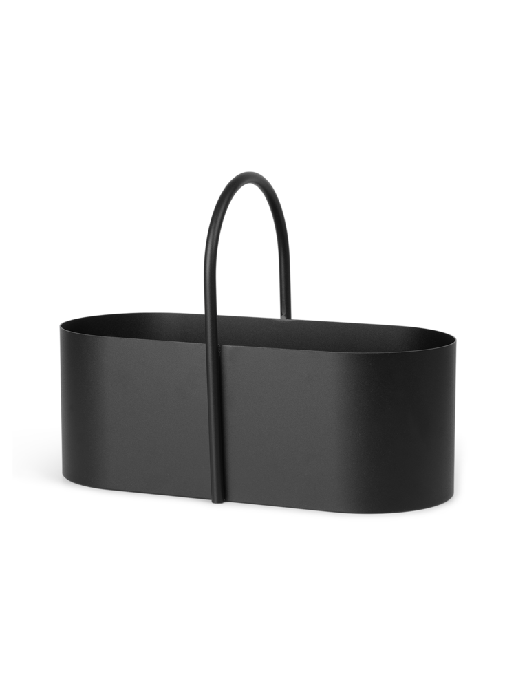 Ferm Living - Grib Toolbox - Black (1104263283)