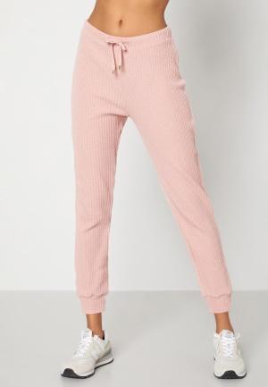 Happy Holly Serena pants Dusty pink 32/34