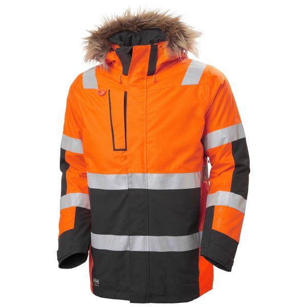 Helly Hansen Workwear Alna 2.0 Jacka orange, varsel M