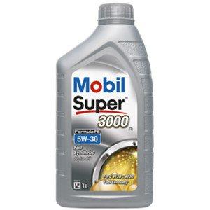 Mobil Super 3000 X1 Formula FE 5W-30, Universal