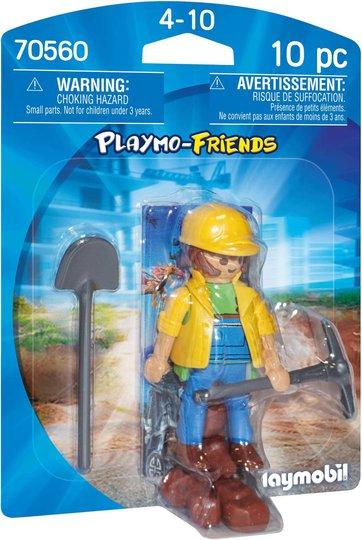 Playmobil 70560 Bygningsarbeider