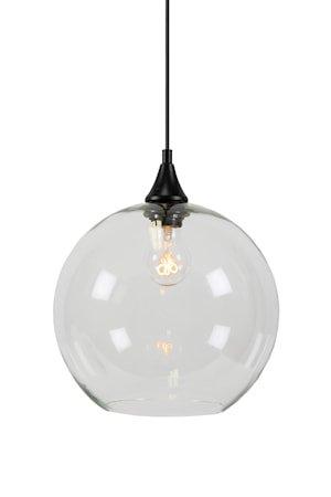 Bowl Taklampe Klar