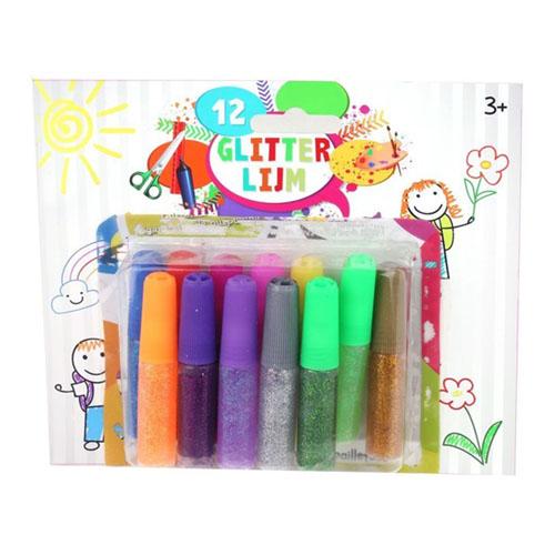Glitterlim - 12-pack