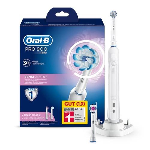 Oral-b Pro 900 Sensi Ultrathin Tandvård