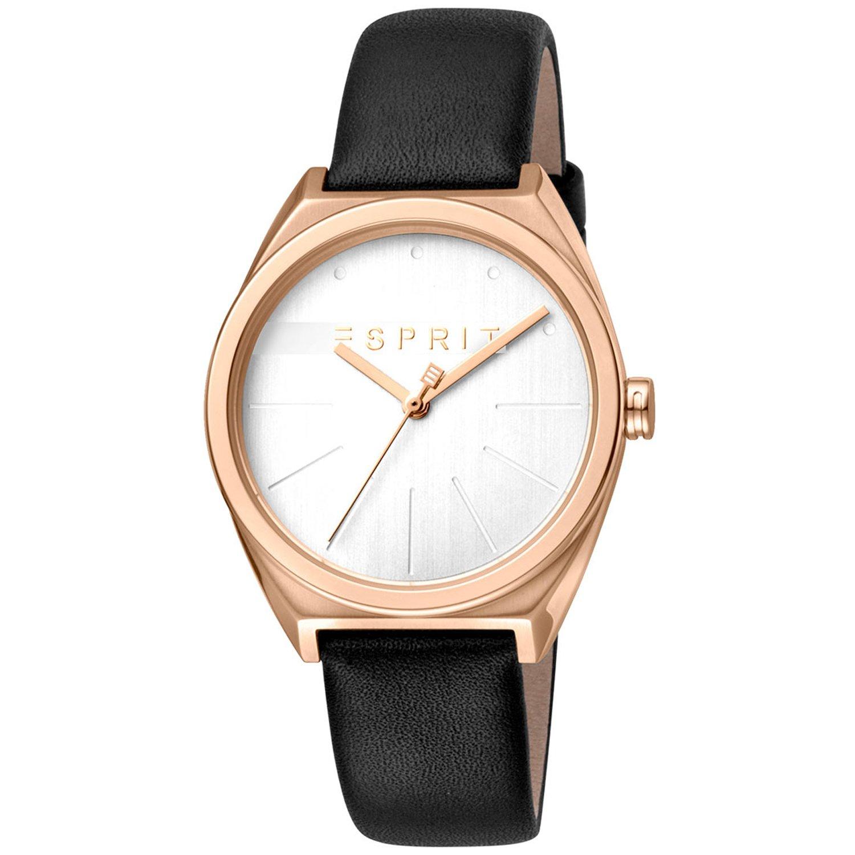 Esprit Women's Watch Rose Gold ES1L056L0035