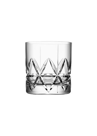 Peak Double Old Fashioned 4-pakning 34cl