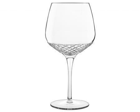 Luigi Bormioli - Roma 1960 Gin & Tonic Glass 80 cl - 6 pack (12891-01)