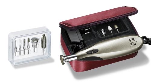 Beurer Manicure-/pedicuresæt Manikyr & Pedikyr