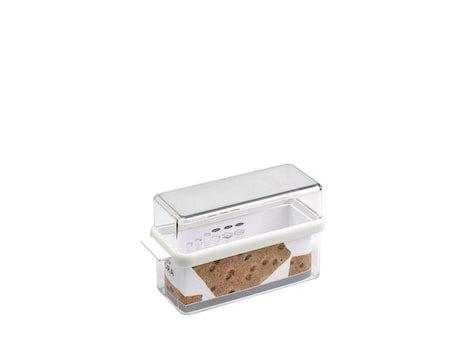 Brødboks Store 18cm x 8cm x 12 cm