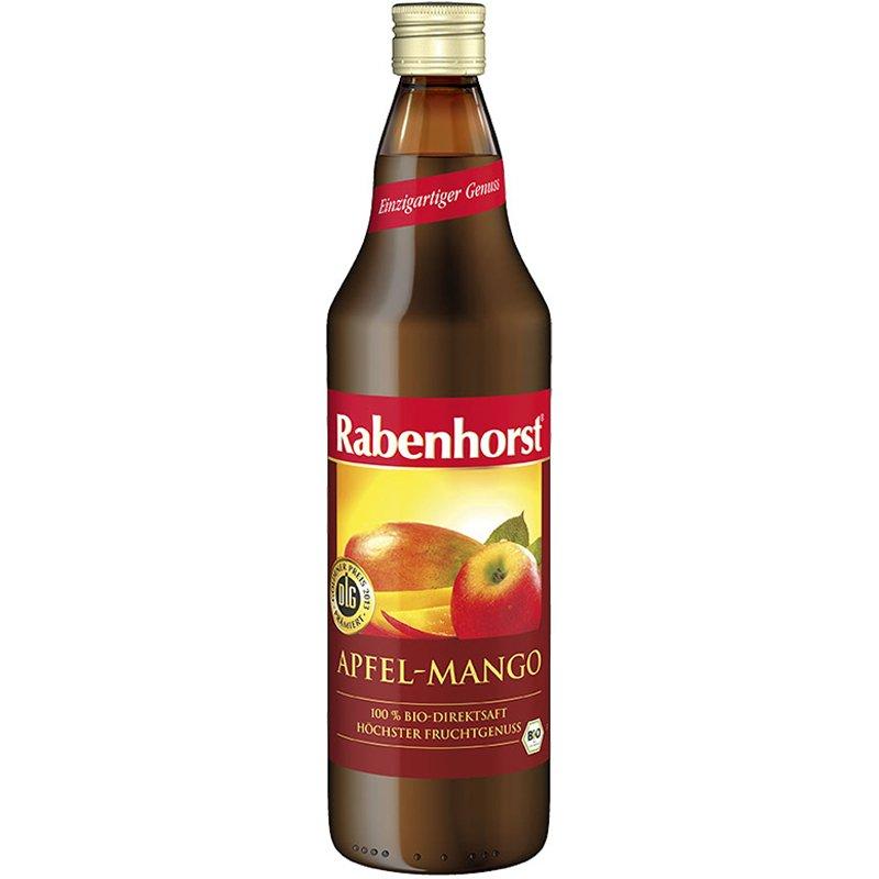 Omena-mango -luomumehu 750 ml - 67% alennus