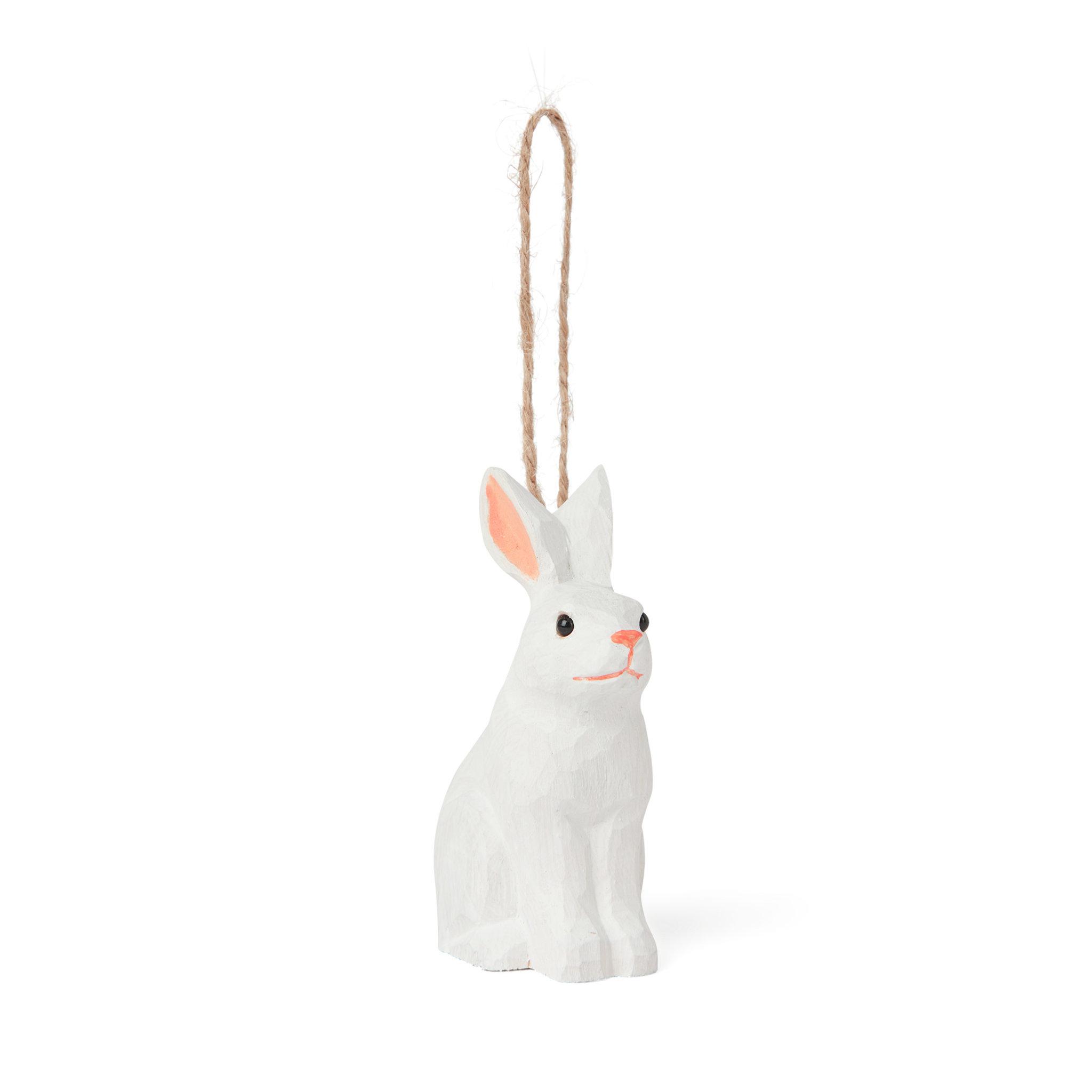 Hängande dekoration Kanin