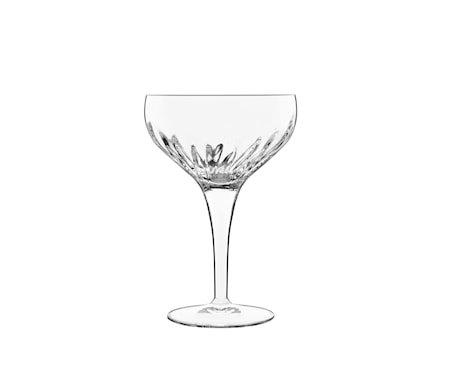 Mixology cocktailglass gjennomsiktige 22,