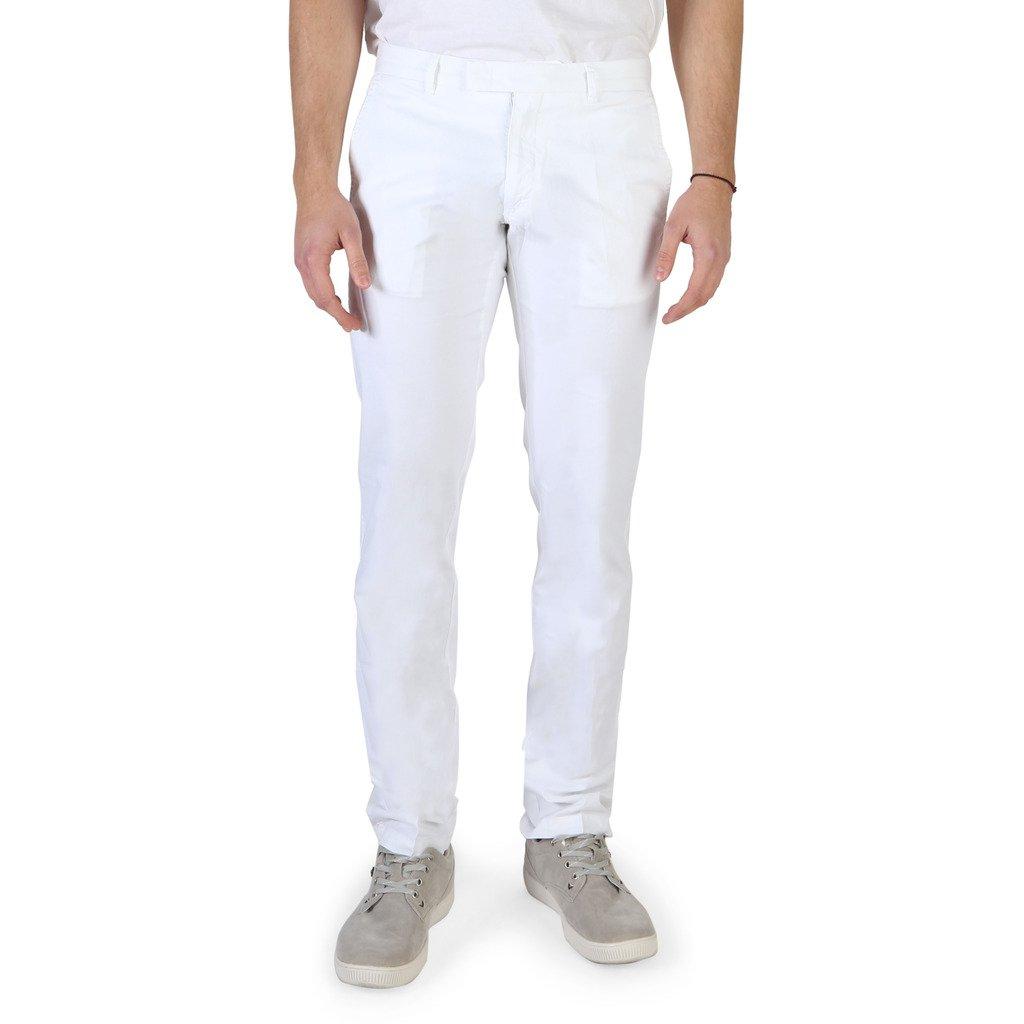 Armani Jeans Men's Trousers White 305089 - white 30 EU