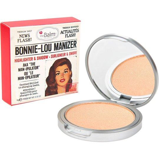 Bonnie-Lou Manizer, 9 g the Balm Korostustuotteet silmille