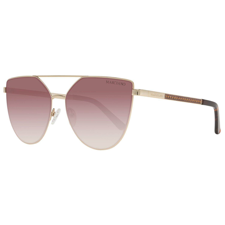 Gold Women's Sunglasses Gold GM0778_5932F