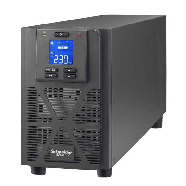 Schneider Electric SRVSPM3KIL UPS 230 V, kaksoismuunnos 2400 W