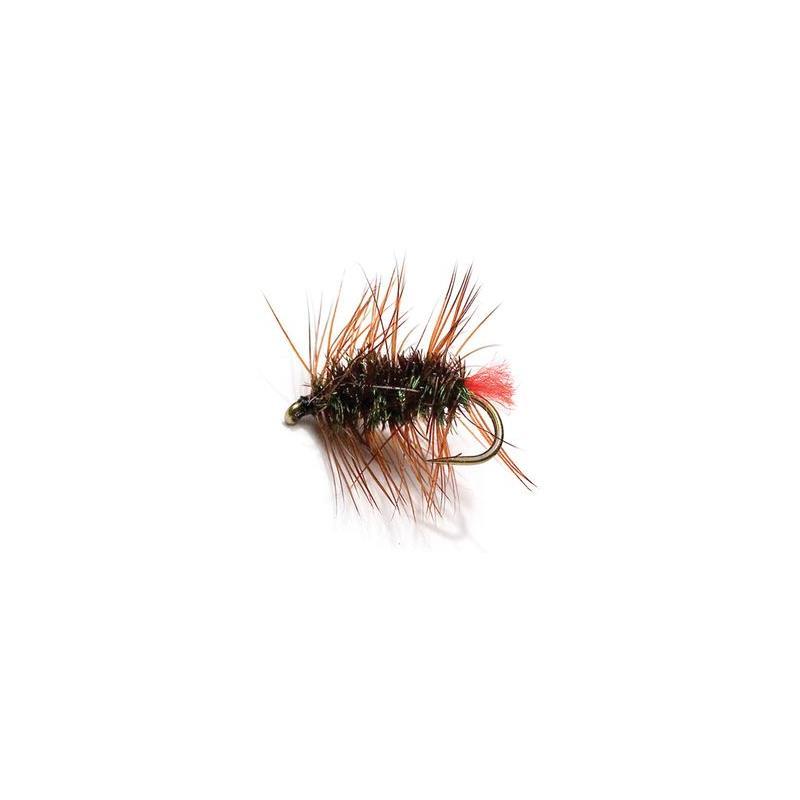 Red Tag Palmer str. 16 Kjøp 12 fluer få gratis flueboks