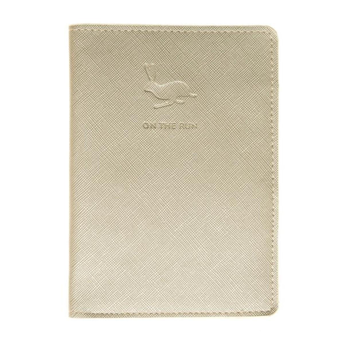 Sophie Allport   Passport Holder Hare